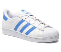 Superstar Sneaker in weiß