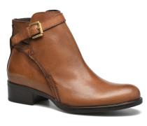 2806 Stiefeletten & Boots in braun