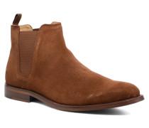 VIANELLOR Stiefeletten & Boots in braun