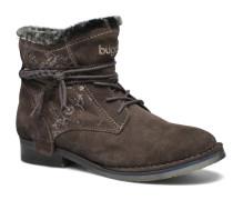 Karla Revo Stiefeletten & Boots in grau