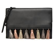 Sofia Clutch Handtaschen für Taschen in schwarz