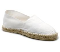 Sabline F Espadrilles in weiß