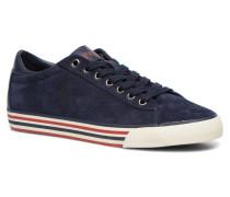Harvey Sneaker in blau