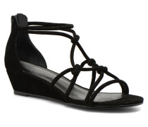 F63 820inVEL Sandalen in schwarz