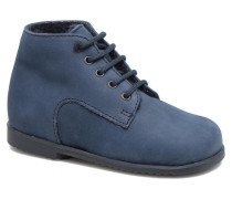 Milocho Stiefeletten & Boots in blau