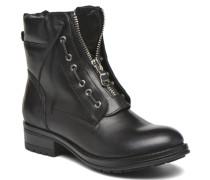 ISAACA Stiefeletten & Boots in schwarz