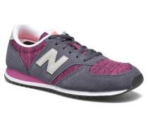 WL420 Sneaker in lila