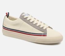 Low Cut Shoe MERCURY LOW CANVAS W Sneaker in weiß