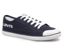 VENICE L Sneaker in blau