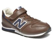 KV996 J Sneaker in braun