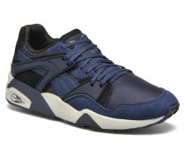 Blaze Classic Sneaker in blau