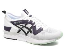 GelLyte V Ns Sneaker in weiß