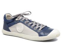 Booba Sneaker in blau