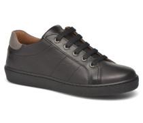 Peter Sneaker in schwarz