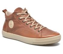 Carlo Sneaker in braun