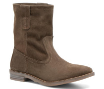 Lisa Stiefeletten & Boots in grün