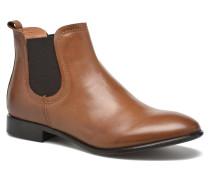 Anillou Stiefeletten & Boots in braun