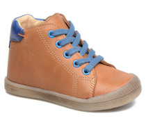 Footing Stiefeletten & Boots in braun