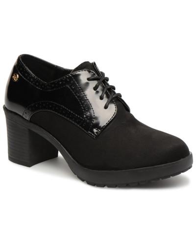 Sexy Sport Erhalten Zu Kaufen XTI Damen 047204 Schnürschuhe in schwarz Rabatt Echt f5llJN0M5