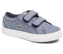 Straightset Lace S Sneaker in blau