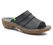 Iggdrasil NC91 Clogs & Pantoletten in schwarz