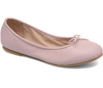 Girls Arabella Ballerinas in rosa