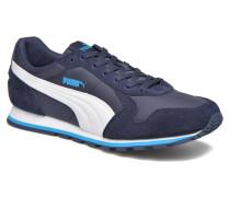 ST Runner NL Sneaker in blau