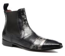 Elvis 12 Stiefeletten & Boots in schwarz