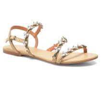Iflora Sandalen in beige