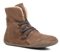 Peu Cami 46477 Stiefeletten & Boots in braun