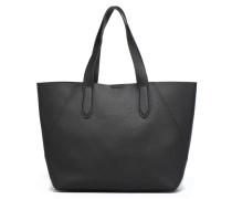 MADELINA LILY Cabas Handtaschen für Taschen in schwarz