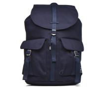 DAWSON Sac à dos Rucksäcke für Taschen in blau