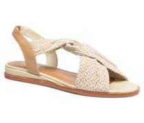 Pyxsis Knot Sandalen in beige