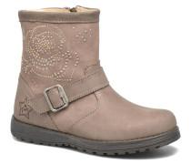 Angela Stiefeletten & Boots in grau