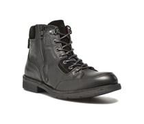 Banzo Stiefeletten & Boots in schwarz