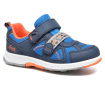 LeviSympatex Sneaker in blau