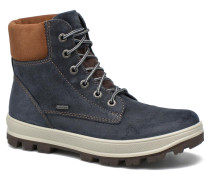 Tedd Stiefeletten & Boots in blau