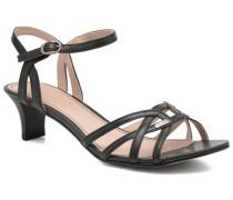 Birkin Sandal Sandalen in schwarz