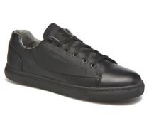 Thec mono Sneaker in schwarz