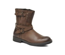 JR SOFIA I Stiefeletten & Boots in braun
