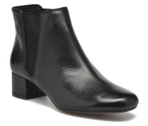 Cala Jean Stiefeletten & Boots in schwarz