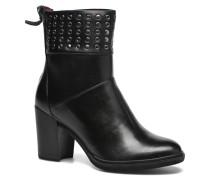 Huernia Stiefeletten & Boots in schwarz