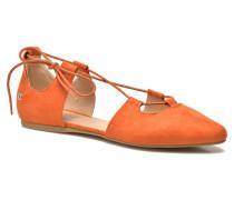 NewImanil Ballerinas in orange