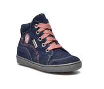 Lilly Stiefeletten & Boots in blau