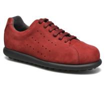 Pelotas Ariel K200038 Sneaker in rot
