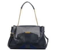 Chiara Handtasche in blau