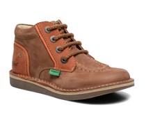 Walla Stiefeletten & Boots in braun