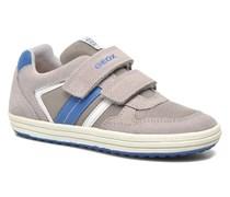 J Vita A J62A4A Sneaker in grau