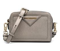 Klassik Camera Bag Handtaschen für Taschen in silber