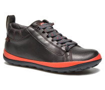 Peu Pista GTX 36544 Sneaker in braun